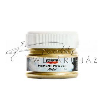 Metál pigmentpor arany 5 g
