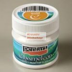 Kreatív hobby - Chameleon, üvegfesték, lila, 50, ml