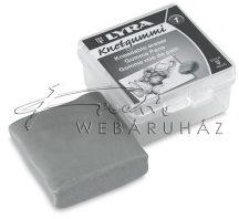 Gyurmaradír - gyurható monopol radír, szürke