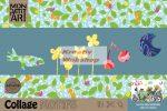 Kreatív hobby - Évszakok színező- és kollázskészítő füzet