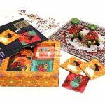Kreatív hobby - Mesélő memóriakártyák Aladdin és a csodalámpa