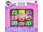 Kreatív hobby - Gyöngyfűző kreatív játék készlet