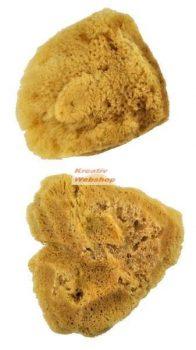Kreatív hobby - Festő Szivacsok - Royal Jumbo Silk Sponge - nagy selyem szivacskészlet 2 db-os készl