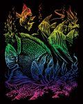 Kreatív hobby - Trópusi hal