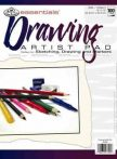 """Kreatív hobby - Vázlattömb """"Royal"""" - 23x30,5cm - 100gr"""