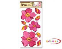 Falmatrica - Rózsaszín virágok