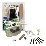 Kreatív hobby - Skicc készlet - Mini - Royal