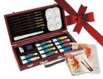 Kreatív hobby - Akvarellfestő készlet  - Royal kezdő