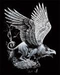 Kreatív hobby - Griffmadár