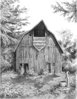 Kreatív hobby - Csűr
