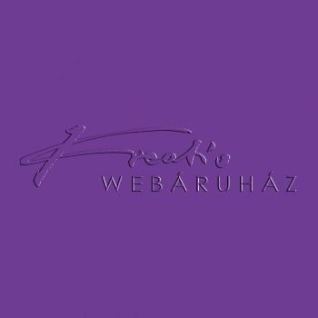 Kreatív hobby - Selyempapír - Füzetborító lila selyempapír