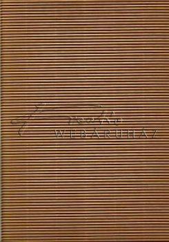 Hullámkarton 25x35 cm - Arany, Ezüst, Szivárvány