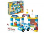 Kreatív hobby - Építőjáték - Rendőrség