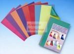 Kétoldalas és szinátmenetes kartonpapír