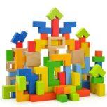 Kreatív Építő Játék