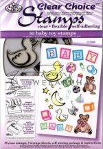Kreatív hobby - Szilikon nyomda - Gyermek játék