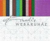 Kreatív hobby - Hullámpapír csomag - Corobuff - speciális hátlapú
